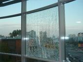 страхование бой стекол