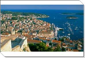 хорватия город